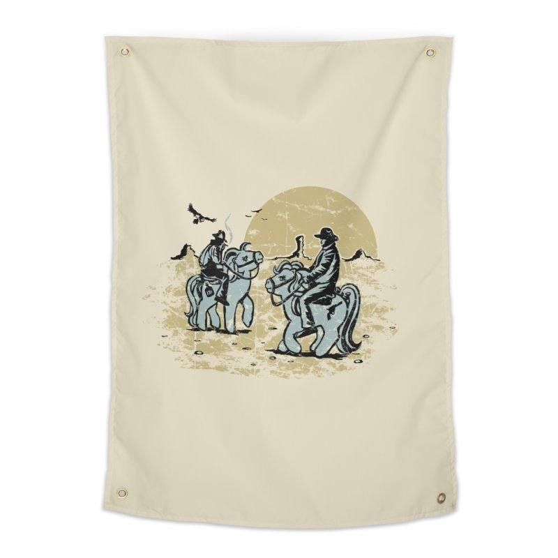 Ma Lil Outlaws Home Tapestry by Claytondixon's Artist Shop