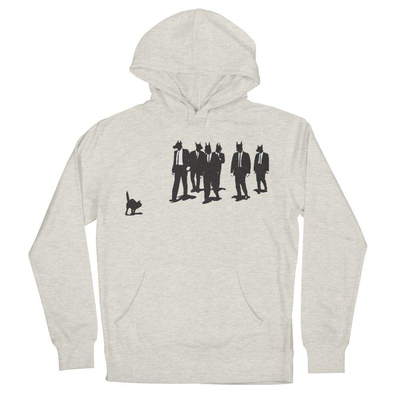 Reservoir Dogs Men's Pullover Hoody by Claytondixon's Artist Shop