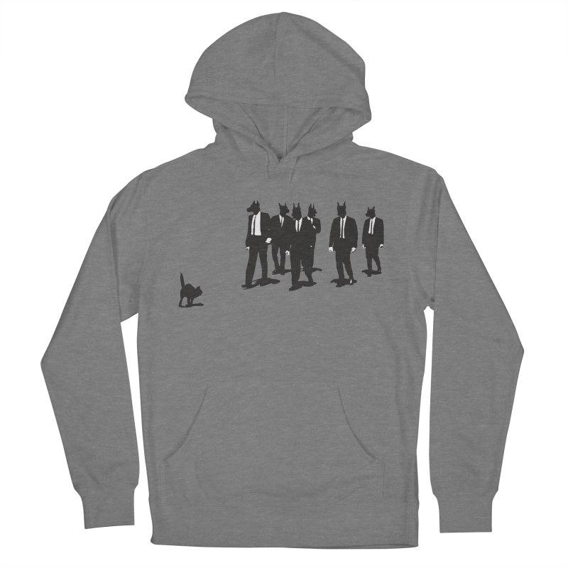 Reservoir Dogs Men's French Terry Pullover Hoody by Claytondixon's Artist Shop