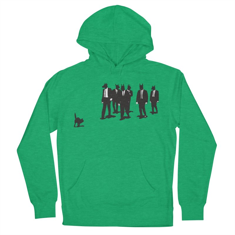 Reservoir Dogs Men's Pullover Hoody by Claytondixon's Artist Shop