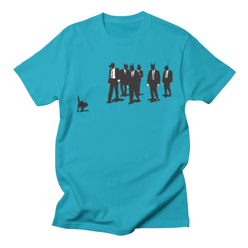 Reservoir Dogs Men's Regular T-Shirt by Claytondixon's Artist Shop