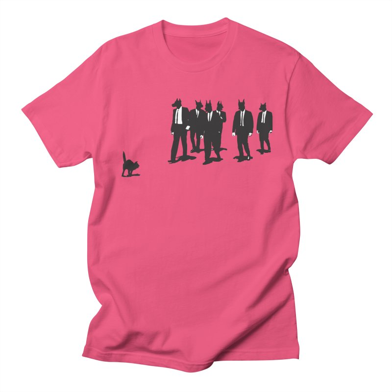 Reservoir Dogs Men's Regular T-Shirt by Claytondixon's Artist Shop