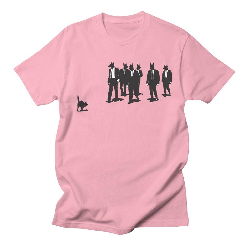 Reservoir Dogs Men's T-Shirt by Claytondixon's Artist Shop