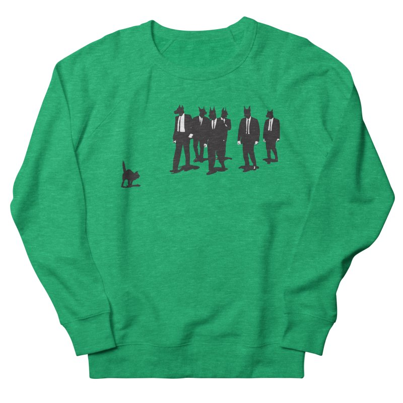 Reservoir Dogs Women's Sweatshirt by Claytondixon's Artist Shop