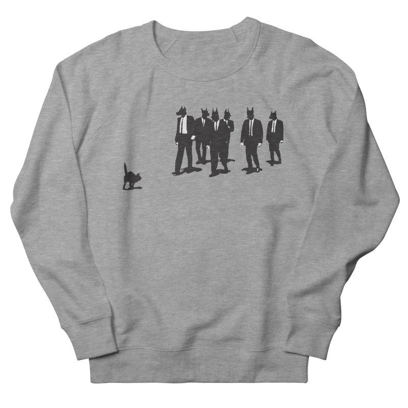 Reservoir Dogs Men's French Terry Sweatshirt by Claytondixon's Artist Shop