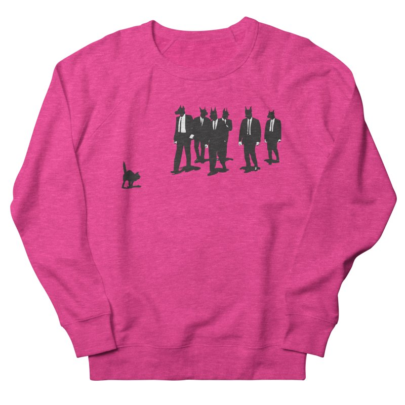 Reservoir Dogs Men's French Terry Sweatshirt by Claytondixon's Artist Shop