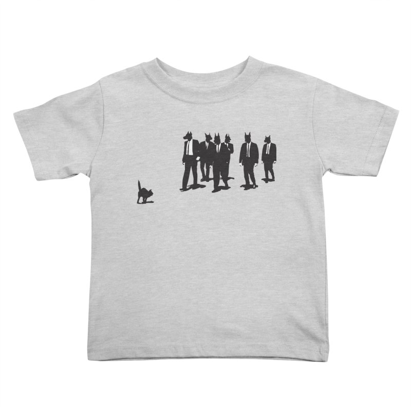 Reservoir Dogs   by Claytondixon's Artist Shop