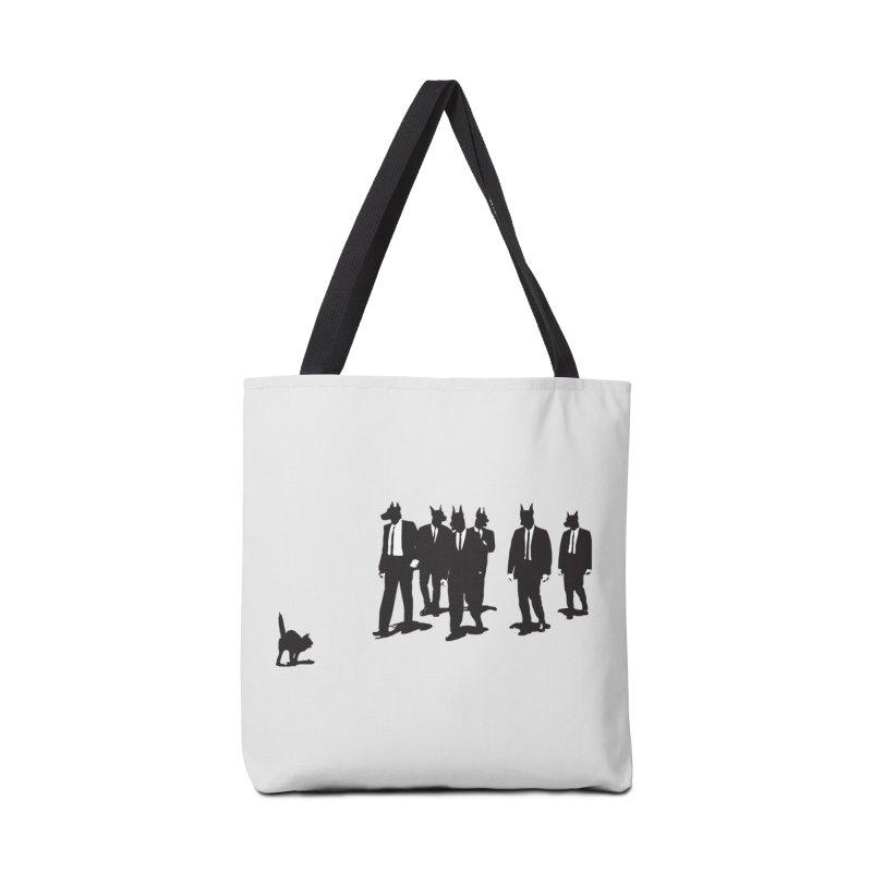 Reservoir Dogs Accessories Bag by Claytondixon's Artist Shop
