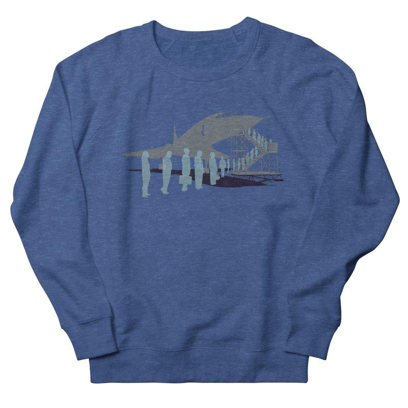 Final Flight Women's Sweatshirt by Claytondixon's Artist Shop