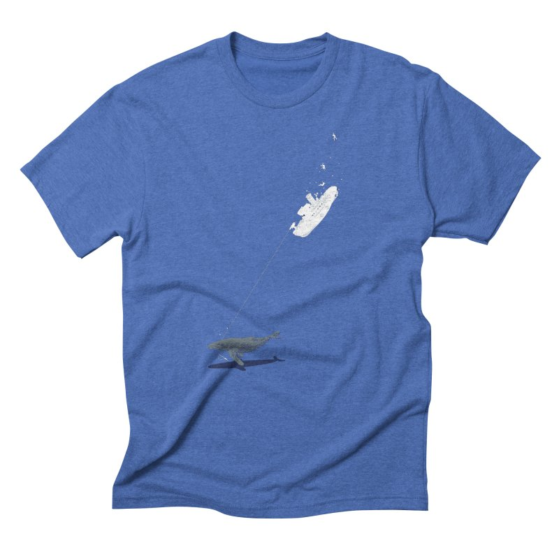 Karma Men's T-Shirt by Claytondixon's Artist Shop