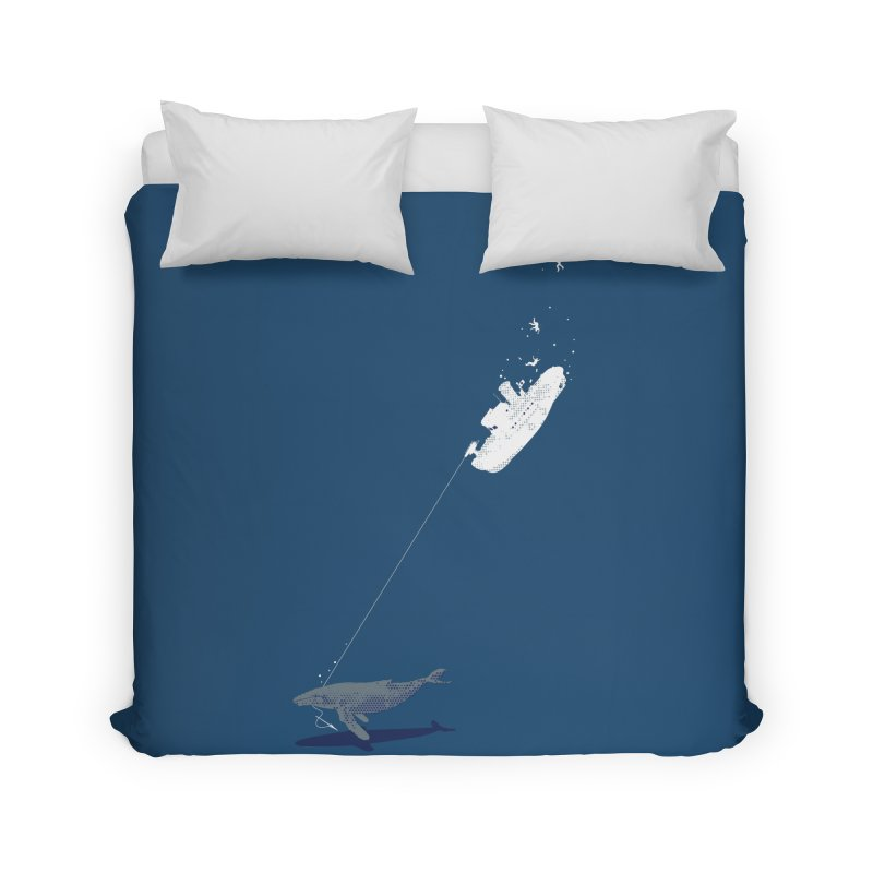 Karma Home Duvet by Claytondixon's Artist Shop