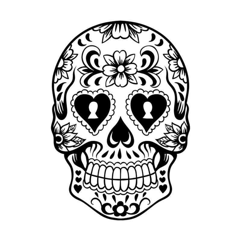 Open your eyes Women's Scoop Neck by CleverTshirts's Artist Shop