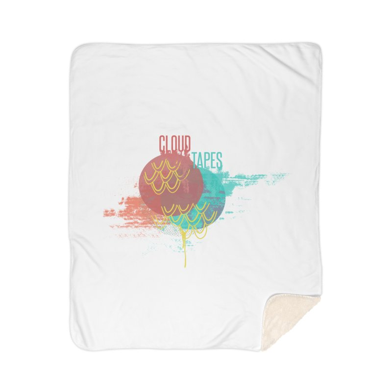 2018 Logo Home Blanket by Cloud Tapes's Artist Shop