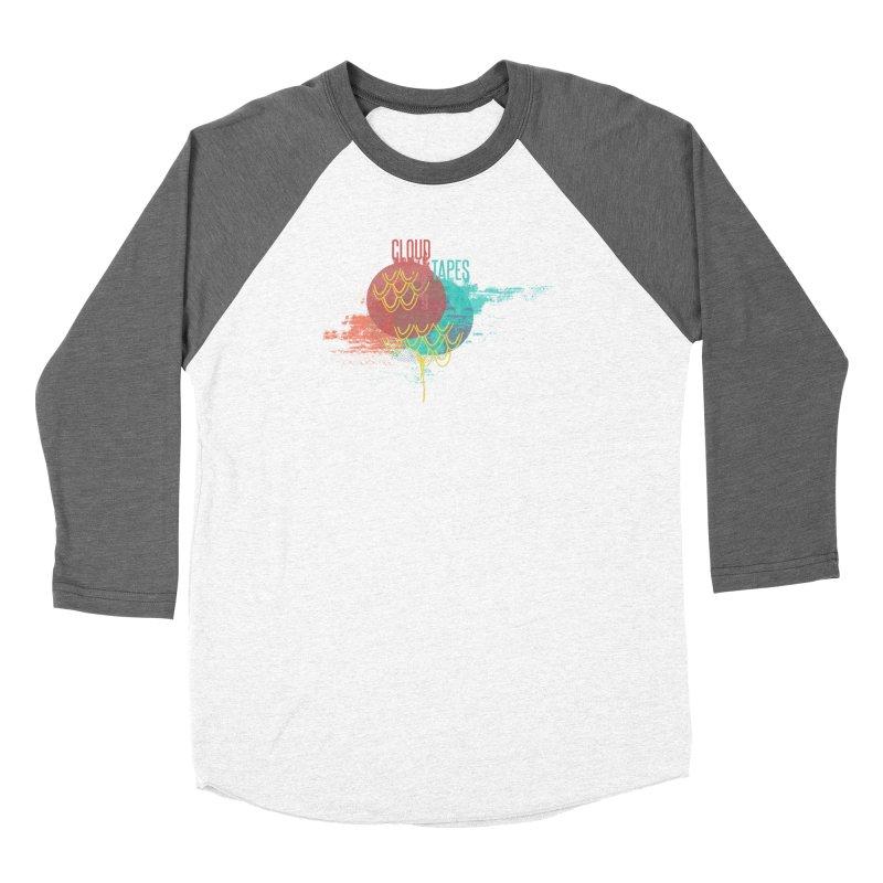 2018 Logo Women's Longsleeve T-Shirt by Cloud Tapes's Artist Shop