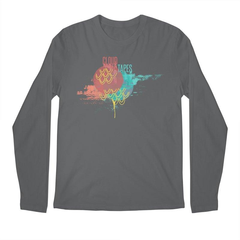 2018 Logo Men's Longsleeve T-Shirt by Cloud Tapes's Artist Shop