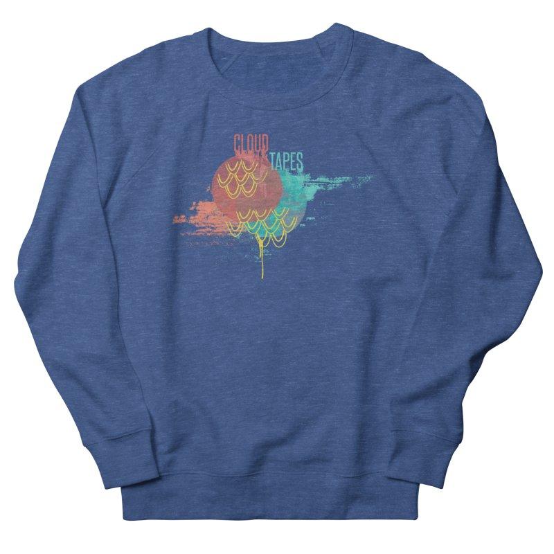 2018 Logo Men's Sweatshirt by Cloud Tapes's Artist Shop