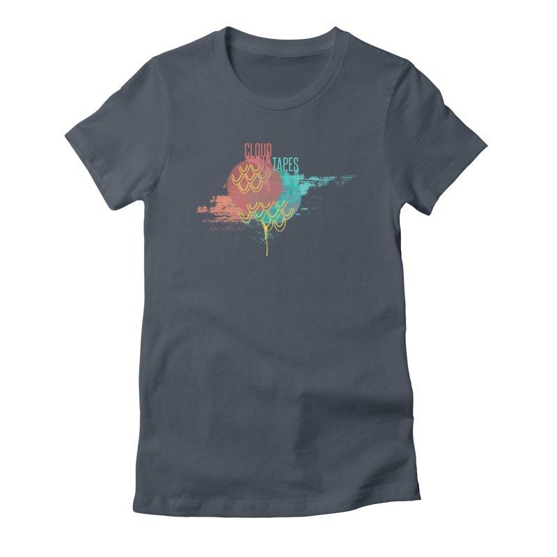 2018 Logo Women's T-Shirt by Cloud Tapes's Artist Shop