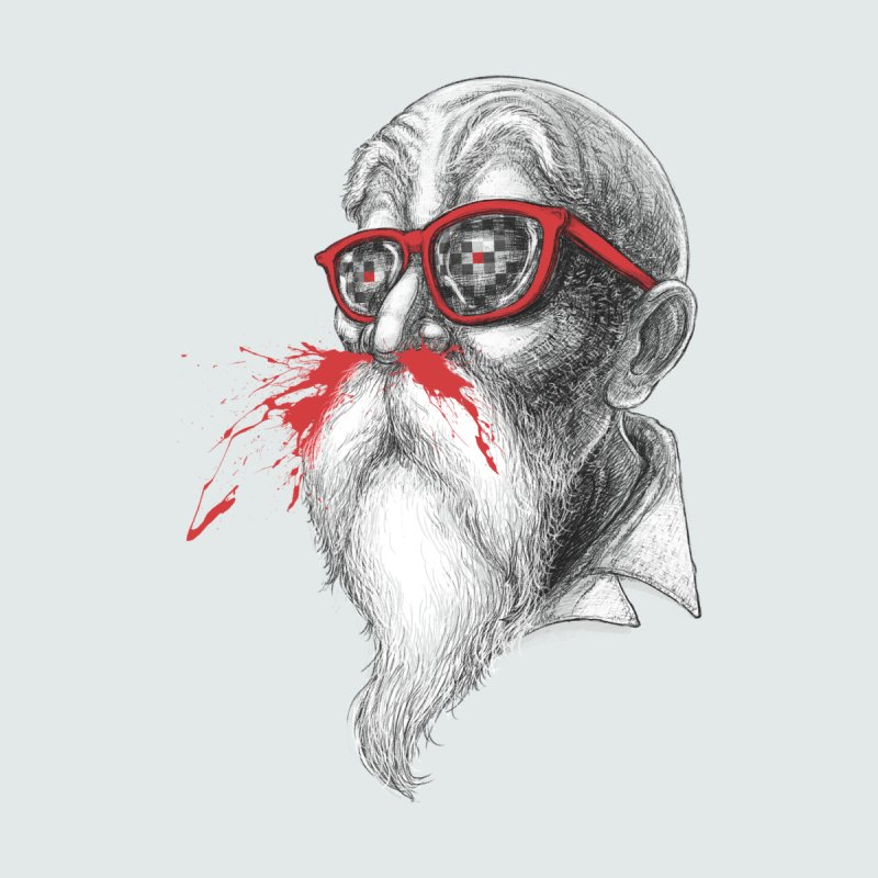 The Grandmaster Hobbies Men's Pullover Hoody by Cnatch's Artist Shop