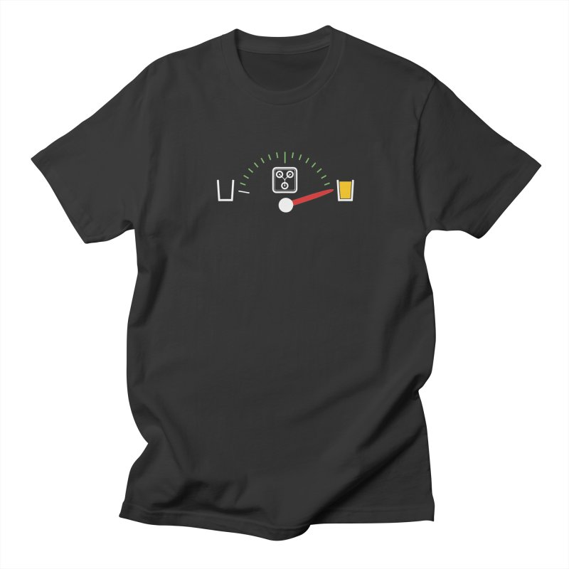 Beer Powered Time Machine Women's Unisex T-Shirt by Comedyrockgeek 's Artist Shop