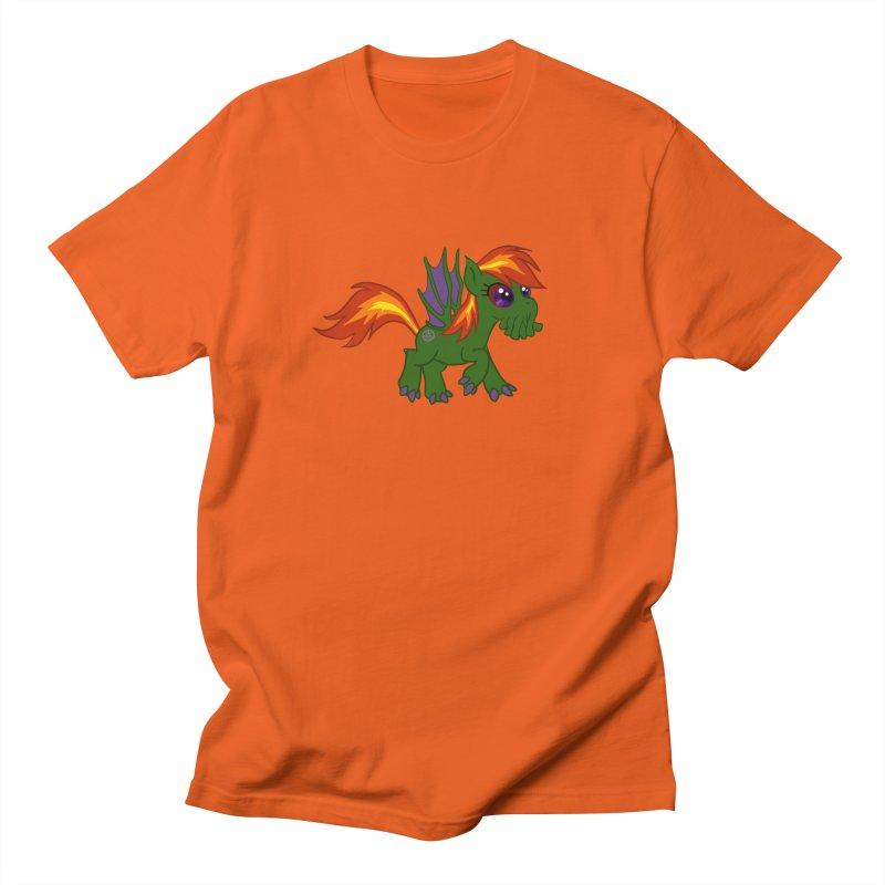 Friendship is Tragic Women's Unisex T-Shirt by Comedyrockgeek 's Artist Shop