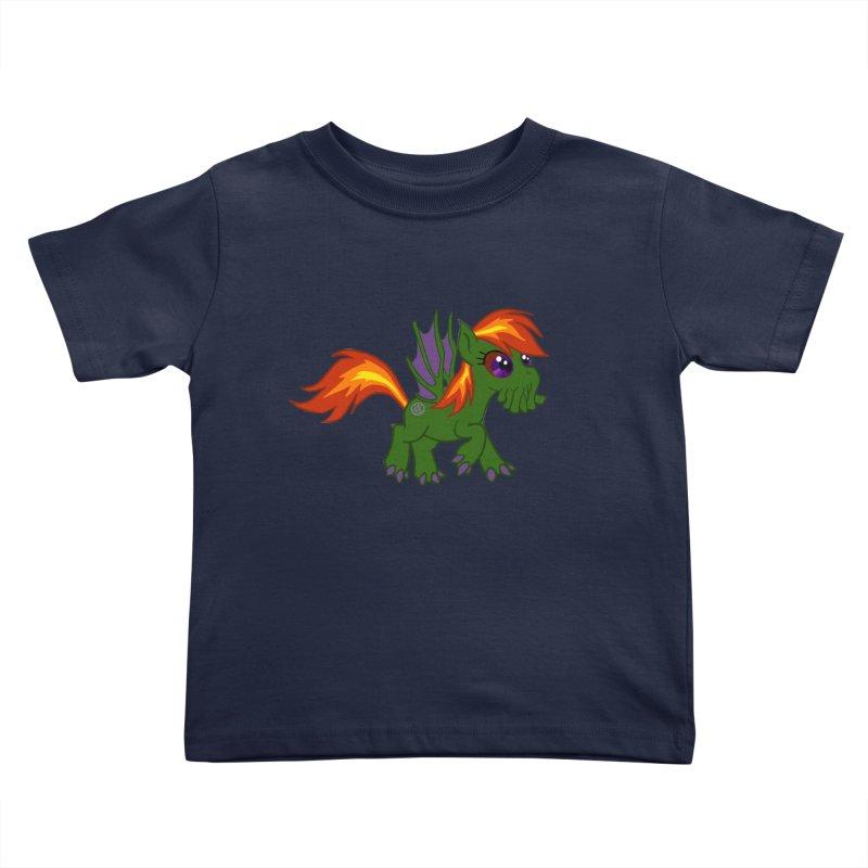 Friendship is Tragic Kids Toddler T-Shirt by Comedyrockgeek 's Artist Shop