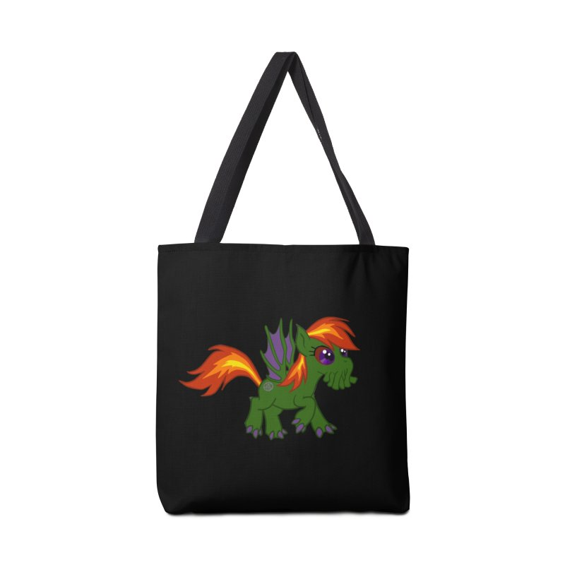 Friendship is Tragic Accessories Tote Bag Bag by Comedyrockgeek 's Artist Shop