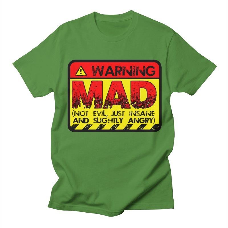 Mad Men's T-Shirt by Comedyrockgeek 's Artist Shop