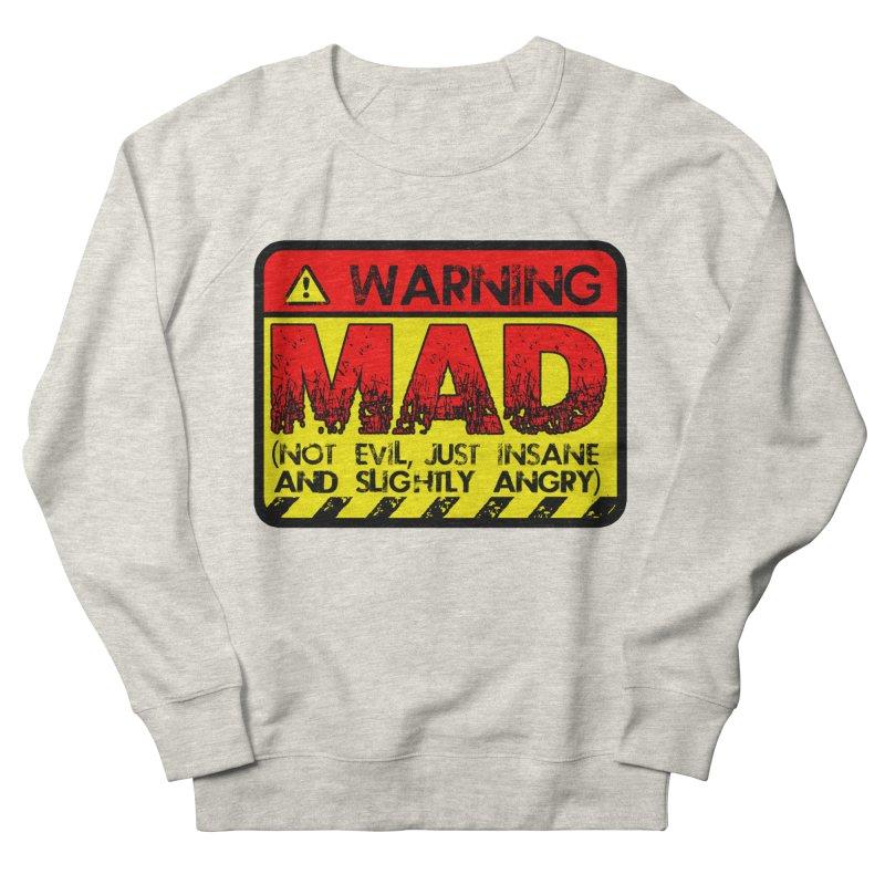 Mad Men's Sweatshirt by Comedyrockgeek 's Artist Shop