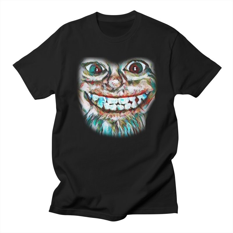 Cheshire Mikey Men's T-Shirt by Comedyrockgeek 's Artist Shop