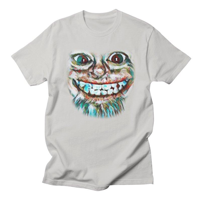 Cheshire Mikey Men's T-Shirt by Comedyrockgeek 's Artist Shop