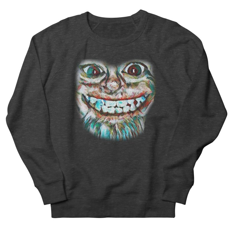 Cheshire Mikey Men's Sweatshirt by Comedyrockgeek 's Artist Shop