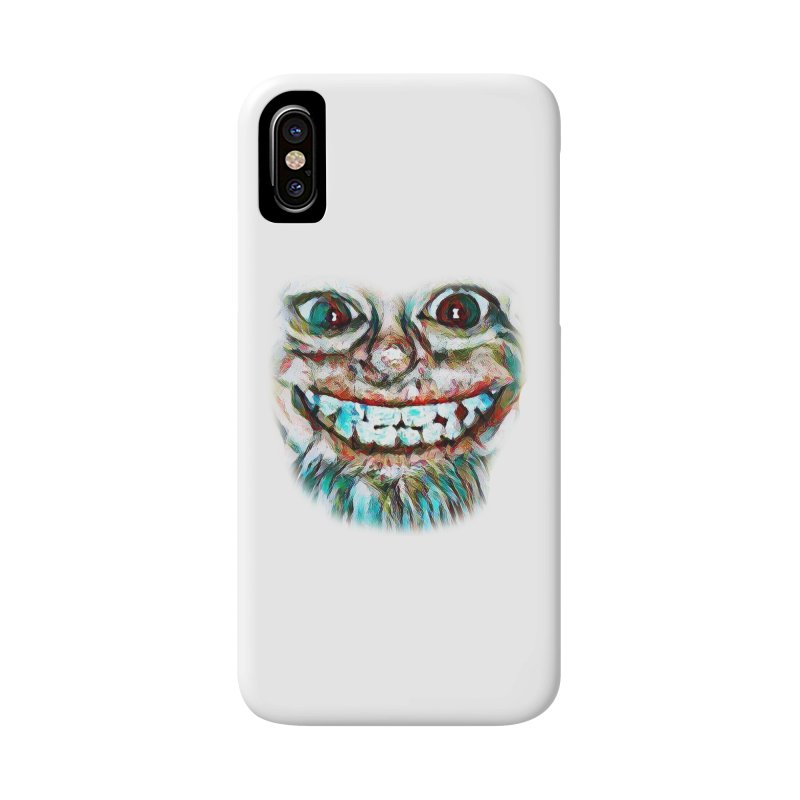 Cheshire Mikey Accessories Phone Case by Comedyrockgeek 's Artist Shop