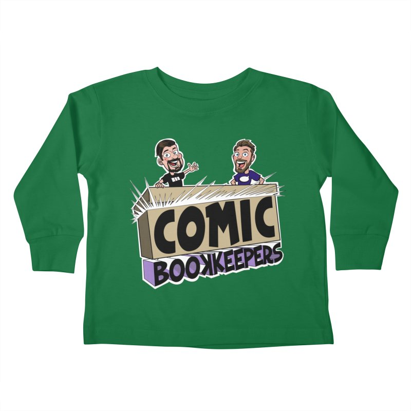 Kids None by ComicBookKeepers's Artist Shop