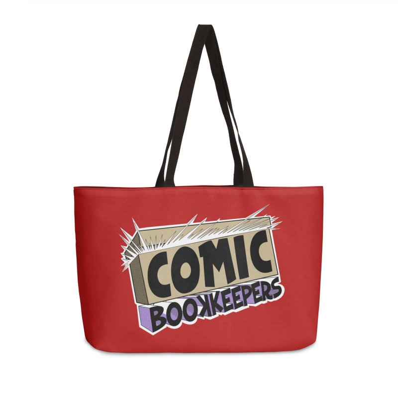 Accessories None by ComicBookKeepers's Artist Shop