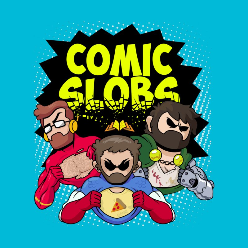 Super Slobs by ComicSlobs's Artist Shop
