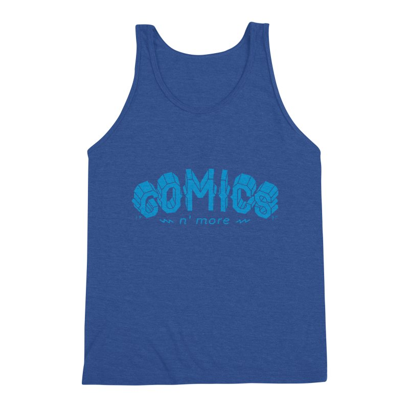 Men's None by Comicsnmore's Artist Shop