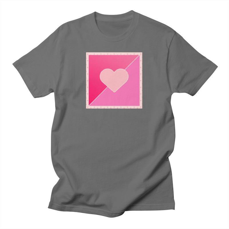 Loves Men's T-Shirt by Communityholidays's Artist Shop