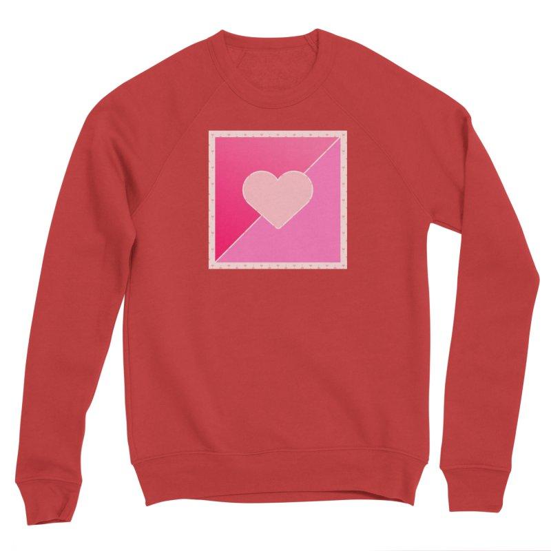 Loves Men's Sweatshirt by Communityholidays's Artist Shop