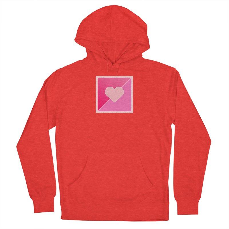 Loves Men's Pullover Hoody by Communityholidays's Artist Shop