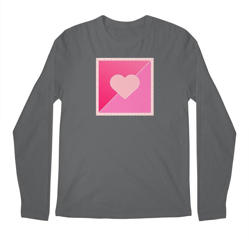 Loves Men's Longsleeve T-Shirt by Communityholidays's Artist Shop