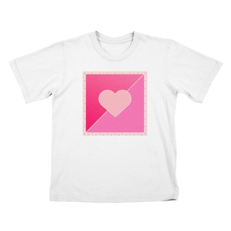 Loves Kids T-Shirt by Communityholidays's Artist Shop