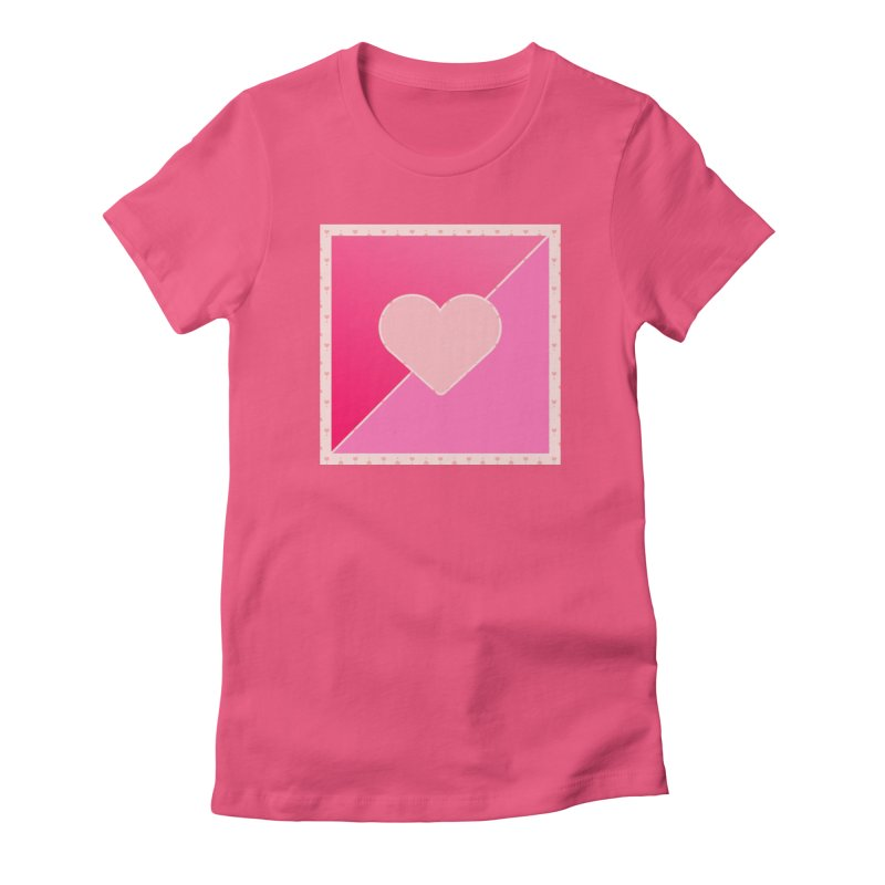 Loves Women's T-Shirt by Communityholidays's Artist Shop