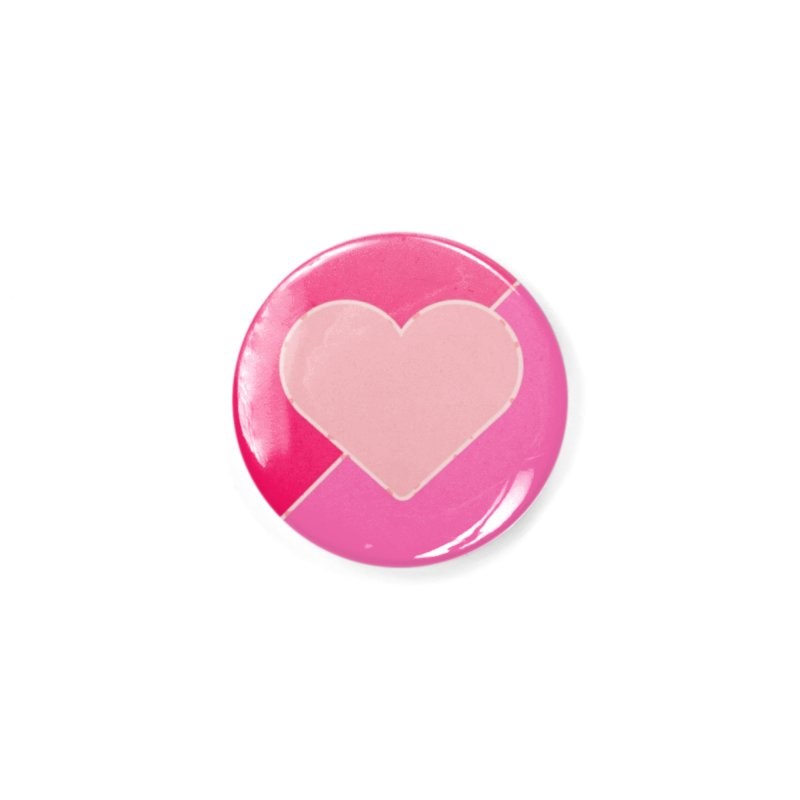 Loves Accessories Button by Communityholidays's Artist Shop