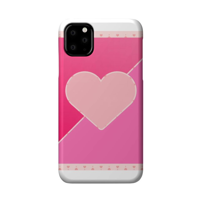 Loves Accessories Phone Case by Communityholidays's Artist Shop