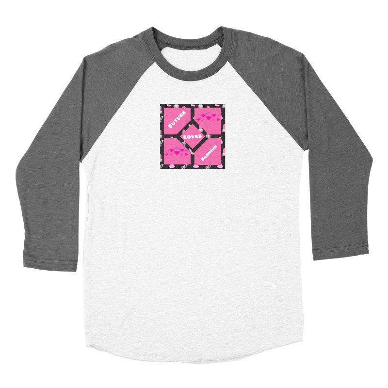 Fashionable Future Women's Longsleeve T-Shirt by Communityholidays's Artist Shop
