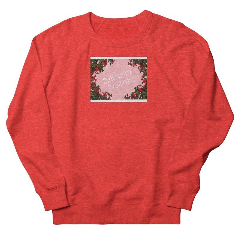 Delicately Put Men's Sweatshirt by Communityholidays's Artist Shop