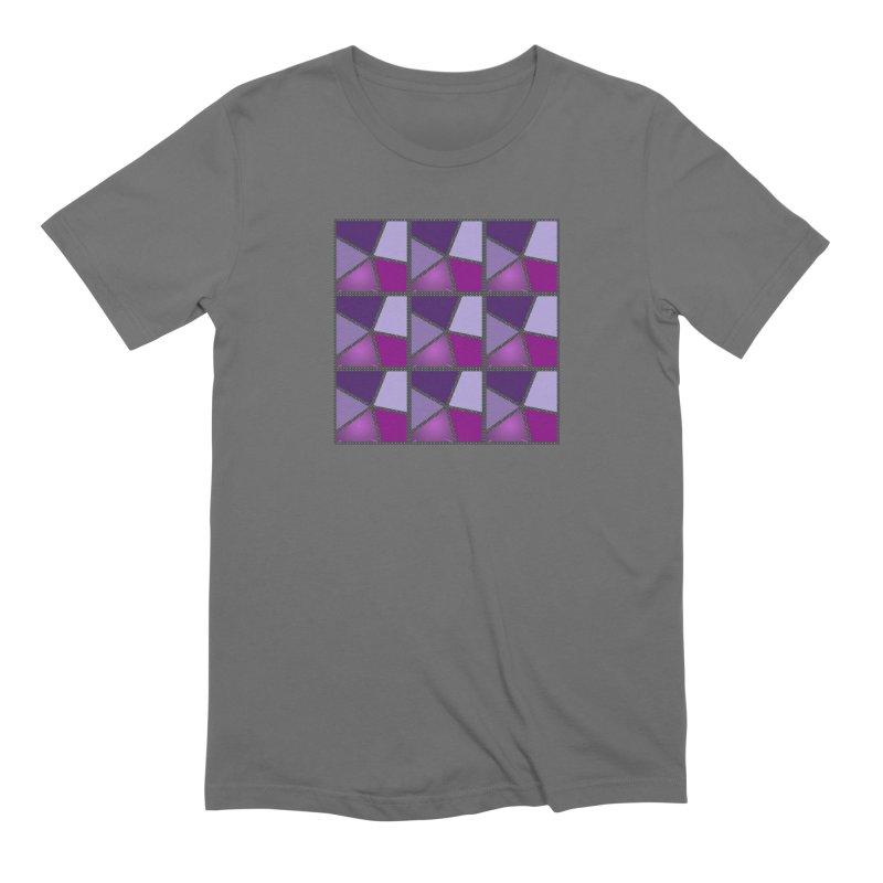 Starry Men's T-Shirt by Communityholidays's Artist Shop