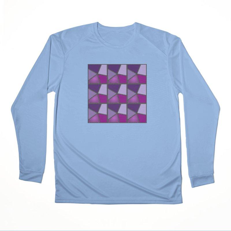 Starry Men's Longsleeve T-Shirt by Communityholidays's Artist Shop