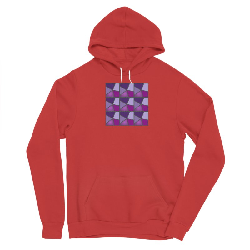 Starry Men's Pullover Hoody by Communityholidays's Artist Shop
