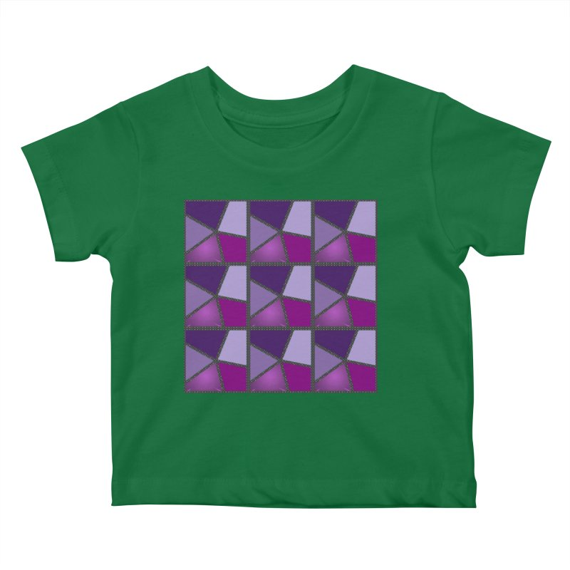 Starry Kids Baby T-Shirt by Communityholidays's Artist Shop